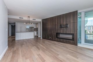 """Photo 9: 706 210 SALTER Street in New Westminster: Queensborough Condo for sale in """"THE PENINSULA"""" : MLS®# R2600076"""