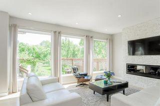Photo 5: 647 Oakdale Drive in Winnipeg: Charleswood Residential for sale (1G)  : MLS®# 202113883