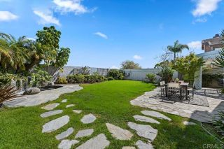 Photo 41: House for sale : 4 bedrooms : 568 Crest Drive in Encinitas