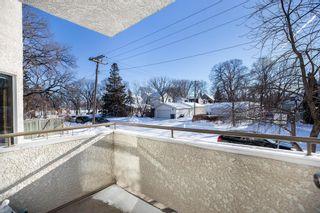 Photo 26: 101 223 Masson Street in Winnipeg: St Boniface Condominium for sale (2A)  : MLS®# 202101303