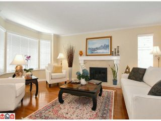 """Photo 2: 13049 19A Avenue in Surrey: Crescent Bch Ocean Pk. House for sale in """"HAMPSTEAD HEATH"""" (South Surrey White Rock)  : MLS®# F1015689"""