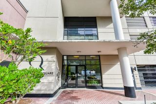 """Photo 6: 1705 1 RENAISSANCE Square in New Westminster: Quay Condo for sale in """"The Q"""" : MLS®# R2623606"""