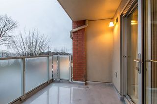 """Photo 18: 212 3811 HASTINGS Street in Burnaby: Vancouver Heights Condo for sale in """"MONDEO"""" (Burnaby North)  : MLS®# R2329152"""