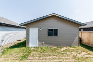 Photo 35: 7322 ARMOUR Crescent in Edmonton: Zone 56 House for sale : MLS®# E4254924