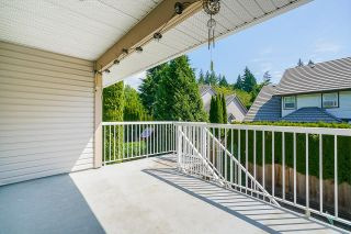 """Photo 29: 1309 OXFORD Street in Coquitlam: Burke Mountain House for sale in """"COBBLESTONE GATE"""" : MLS®# R2599029"""