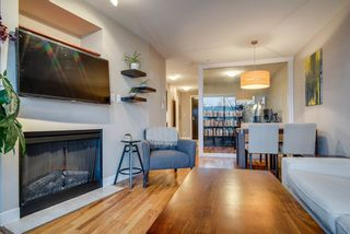 """Photo 5: 307 2525 BLENHEIM Street in Vancouver: Kitsilano Condo for sale in """"THE MACK"""" (Vancouver West)  : MLS®# R2517889"""