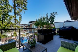 """Photo 32: 3 15775 MOUNTAIN VIEW Drive in Surrey: Grandview Surrey Townhouse for sale in """"GRANDVIEW AT SOUTHRIDGE CLUB"""" (South Surrey White Rock)  : MLS®# R2602711"""