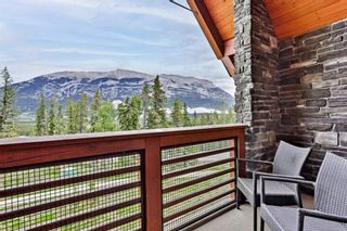 Photo 38: 101 2100D Stewart Creek Drive: Canmore Row/Townhouse for sale : MLS®# A1121023