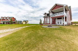 Photo 37: 41 Sunset Harbour: Rural Wetaskiwin County House for sale : MLS®# E4244118