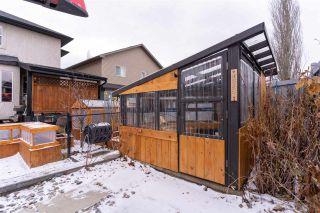 Photo 31: 10528 180 Avenue in Edmonton: Zone 27 House for sale : MLS®# E4235678