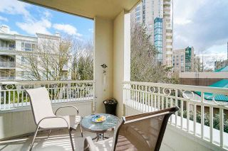 """Photo 26: 215 3098 GUILDFORD Way in Coquitlam: North Coquitlam Condo for sale in """"Marlborough House"""" : MLS®# R2555824"""