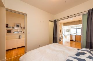 """Photo 12: 307 345 WATER Street in Vancouver: Downtown VW Condo for sale in """"Greenshields"""" (Vancouver West)  : MLS®# R2288572"""