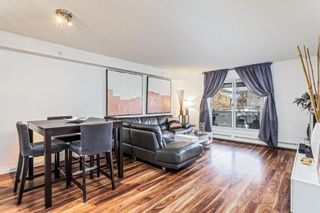 Photo 10: 306 1733 27 Avenue SW in Calgary: South Calgary Apartment for sale : MLS®# A1060600