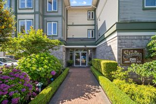 Photo 2: 302 2349 James White Blvd in : Si Sidney North-East Condo for sale (Sidney)  : MLS®# 882015
