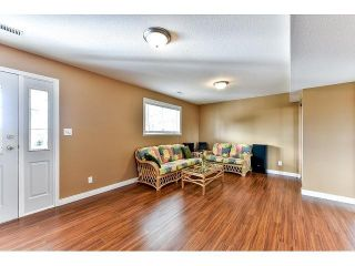 Photo 16: 34658 CURRIE PL in Abbotsford: Abbotsford East House for sale : MLS®# F1434944