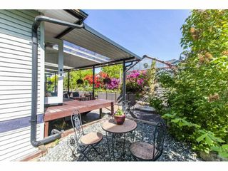 Photo 24: 1579 HAMMOND Avenue in Coquitlam: Central Coquitlam House for sale : MLS®# R2581772