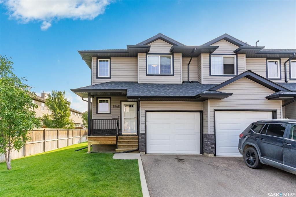 Main Photo: 117 901 4th Street South in Martensville: Residential for sale : MLS®# SK871540