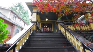 """Photo 3: 366 W 10TH Avenue in Vancouver: Mount Pleasant VW Townhouse for sale in """"TURNBULL'S WATCH"""" (Vancouver West)  : MLS®# R2559760"""