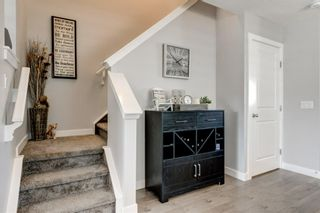 Photo 3: 1485 Legacy Circle SE in Calgary: Legacy Semi Detached for sale : MLS®# A1091996