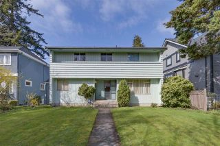 Photo 1: 3229 W 26TH AVENUE in Vancouver: MacKenzie Heights House for sale (Vancouver West)  : MLS®# R2275655