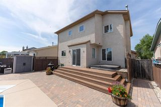 Photo 34: 40 Eastmount Drive in Winnipeg: River Park South Residential for sale (2F)  : MLS®# 202116211