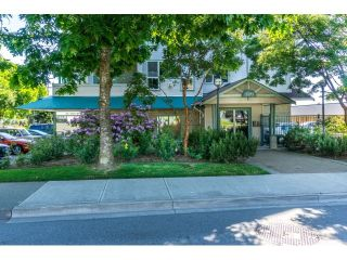 """Photo 1: 304 6390 196 Street in Langley: Willoughby Heights Condo for sale in """"Willow Gate"""" : MLS®# R2070503"""