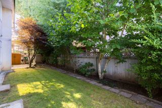 """Photo 27: 1 7691 MOFFATT Road in Richmond: Brighouse South Townhouse for sale in """"BEVERLEY GARDENS"""" : MLS®# R2485881"""