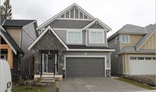 "Main Photo: 7683 210A Street in Langley: Willoughby Heights House for sale in ""YORKSON"" : MLS®# R2568038"