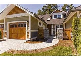 Photo 1: 16 10520 McDonald Park Rd in NORTH SAANICH: NS Sandown Row/Townhouse for sale (North Saanich)  : MLS®# 505459