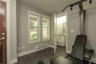 """Photo 14: 11 33860 MARSHALL Road in Abbotsford: Central Abbotsford Townhouse for sale in """"MARSHALL MEWS"""" : MLS®# R2075997"""