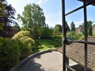 """Photo 12: 3333 THE Crescent in Vancouver: Shaughnessy House for sale in """"FIRST SHAUGHNESSY - THE CRESCENT"""" (Vancouver West)  : MLS®# R2174654"""