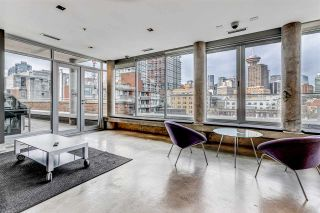 """Photo 22: 503 36 WATER Street in Vancouver: Downtown VW Condo for sale in """"TERMINUS"""" (Vancouver West)  : MLS®# R2597834"""