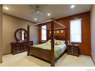 Photo 10: 71 McDowell Drive in Winnipeg: Charleswood Residential for sale (South Winnipeg)  : MLS®# 1600741