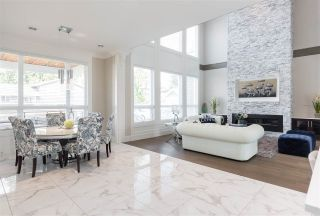 Photo 8: 1105 COMO LAKE Avenue in Coquitlam: Harbour Chines House for sale : MLS®# R2153653
