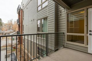 Photo 32: 218 305 18 Avenue SW in Calgary: Mission Apartment for sale : MLS®# A1095821