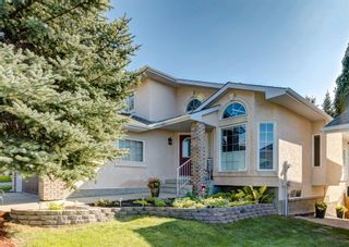 Photo 1: 11 Mt Assiniboine Circle SE in Calgary: McKenzie Lake Detached for sale : MLS®# A1152851