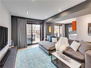Photo 11: 122 Mavety St in Toronto: High Park North Freehold for sale (Toronto W02)  : MLS®# W3692607