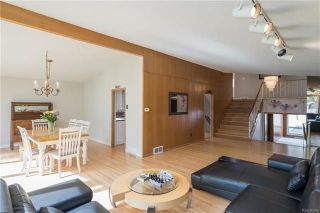Photo 4: 1552 Mathers Bay in Winnipeg: River Heights South Residential for sale (1D)  : MLS®# 1813683