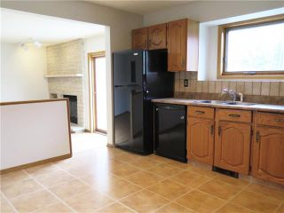 Photo 5: 18 Brixton Bay in Winnipeg: River Park South Residential for sale (2F)  : MLS®# 1914767
