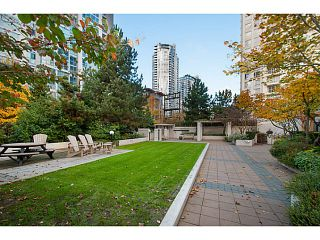 "Photo 17: 2201 1295 RICHARDS Street in Vancouver: Downtown VW Condo for sale in ""The Oscar"" (Vancouver West)  : MLS®# V1108690"