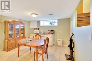 Photo 30: 3650 LAUZON ROAD in Windsor: Agriculture for sale : MLS®# 21019747