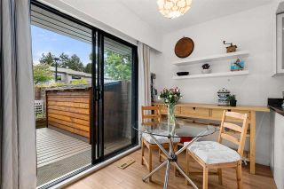 """Photo 10: 2199 MCMULLEN Avenue in Vancouver: Quilchena Townhouse for sale in """"ARBUTUS VILLAGE"""" (Vancouver West)  : MLS®# R2586427"""