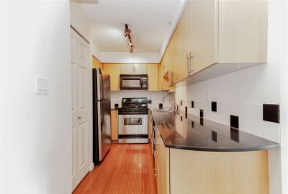 Photo 8: 1607 63 KEEFER PLACE in Vancouver: Downtown VW Condo for sale (Vancouver West)  : MLS®# R2304537