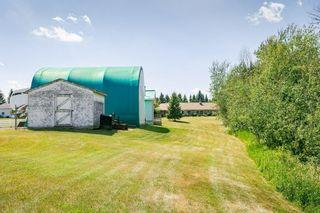 Photo 44: 53 HEWITT Drive: Rural Sturgeon County House for sale : MLS®# E4253636