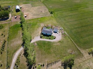 Photo 41: 387018 Meridian Street: Rural Foothills County Detached for sale : MLS®# A1115670