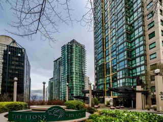 """Main Photo: 2507 1331 ALBERNI Street in Vancouver: West End VW Condo for sale in """"The Lions Towers"""" (Vancouver West)  : MLS®# R2546735"""