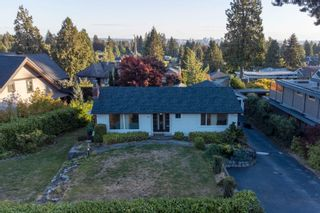 Photo 31: 965 BEAUMONT Drive in North Vancouver: Edgemont House for sale : MLS®# R2624946