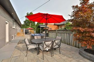 Photo 25: 2179 Clarendon Park Drive in Burlington: Brant House (Bungalow) for sale : MLS®# W5155006