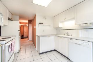 "Photo 9: 703 567 LONSDALE Avenue in North Vancouver: Lower Lonsdale Condo for sale in ""The Camelia"" : MLS®# R2442781"