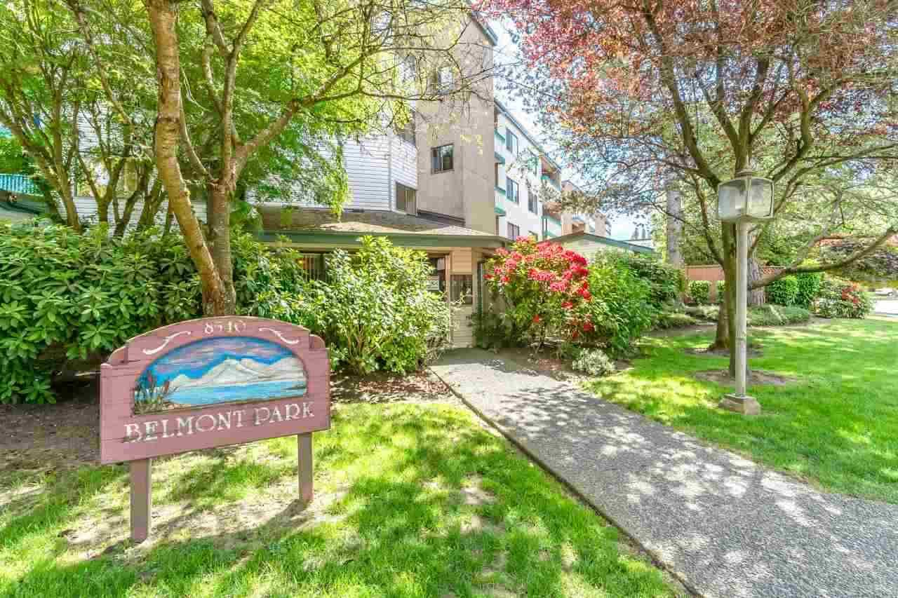 """Main Photo: 313 8540 CITATION Drive in Richmond: Brighouse Condo for sale in """"BELMONT PARK"""" : MLS®# R2367330"""